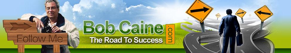 Bob Caine's Blog